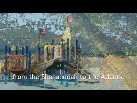 Our Great Virginia - Official Traditional State Song of Virginia