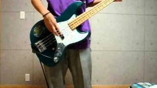 Superfly Rock And Roll Hoochie Koo (cover)