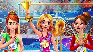 Gymnastic Superstar Get a Perfect 10 - Fun Princess Makeover Game for Girls