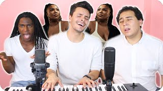 """Truth Hurts"" by Lizzo, But We Mashed it Up with ""Hallelujah""."