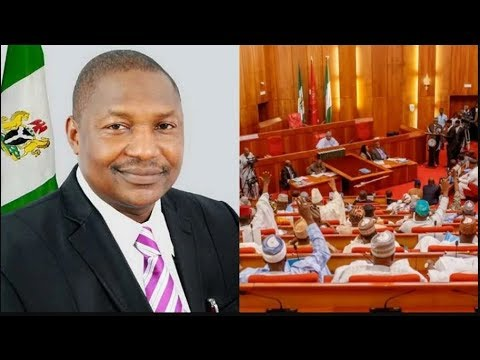 Malami's case is going Babachir's way, we have received 3 incriminating evidences against him