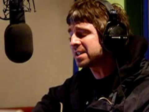 Noel Gallagher Dont look back in anger italian Radio