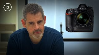 Nikon D6 Is Not The End of Nikon - Opinion Piece | In 2020 As Content Creators, We have it All