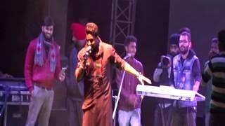 Jatt Da Blood  by Mankirt Aulakh Live   Full HD Video Song