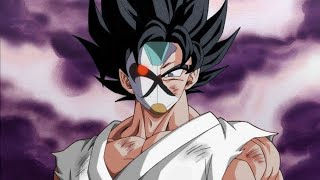 Super Dragon Ball Heroes「AMV」- We Are