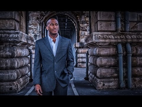 Create an HDR Portrait with One Shot - PLP#82 by Serge Ramelli