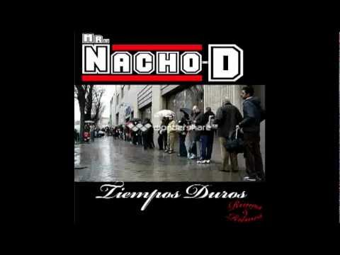 Mr.Nacho-D.