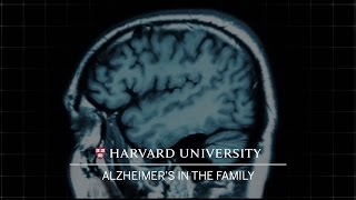 Harvard Professor takes Alzheimer's fight personally thumbnail