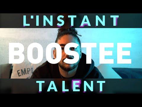 L'instant Talent - Boostee