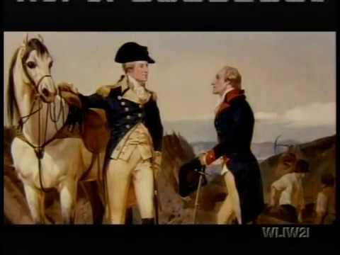 Alexander Hamilton  Documentary