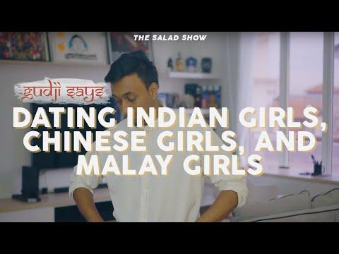 Malaysian indian singles dating