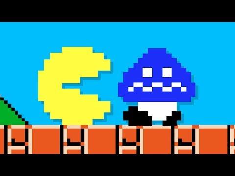 Super Pacman Bros