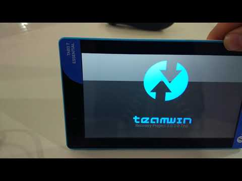 Download How To Download Cyanogenmod 12 1 Rom For Lenovo Tab3 710f