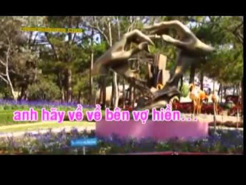 karaoke tan co TRACH ANH DA TINH(hát với guest74)
