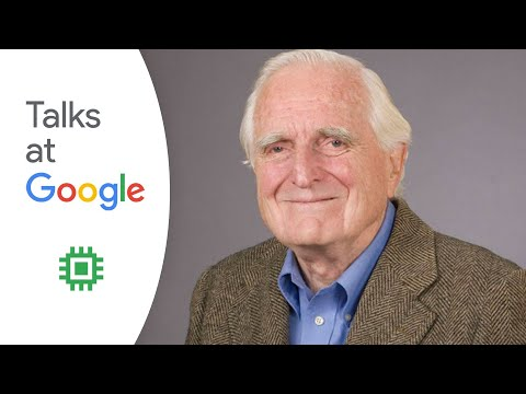 Douglas Engelbart | Talks at Google