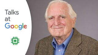 Authors@Google: Douglas Engelbart