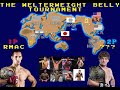 Fights Gone By 90 The Welterweight Belly Tournament mp3
