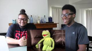 """Kermit Goes To Therapy"" REACTION!!!!"