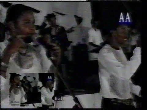 RETRO | Wenge Musica Maison Mère - Ferre Gola vs Eboa Lotin (2004)