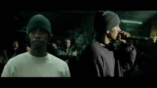 Eminem Ft Dave Chappelle Mile Lose Your Spaghetti