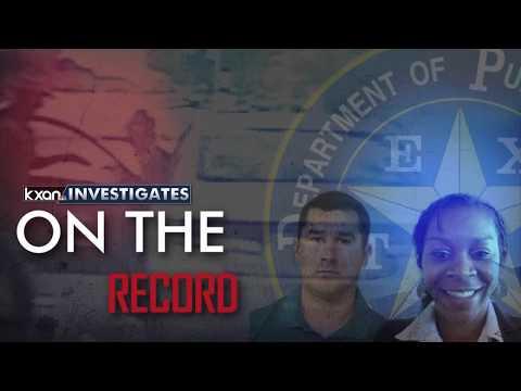 Sandra Bland Trooper Encinia for Texas Tribune