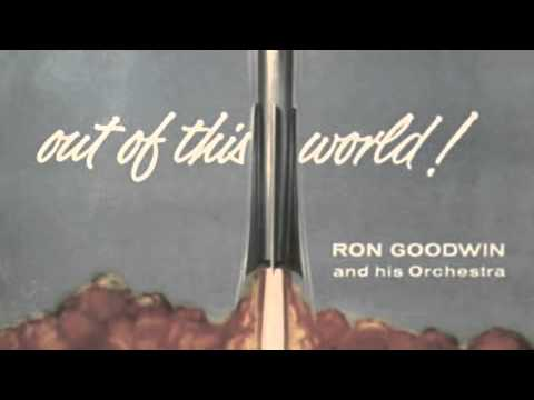 Ron Goodwin & his Orchestra - The Moon