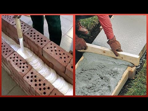 Ingenious Construction Workers That Are At Another Level ▶7