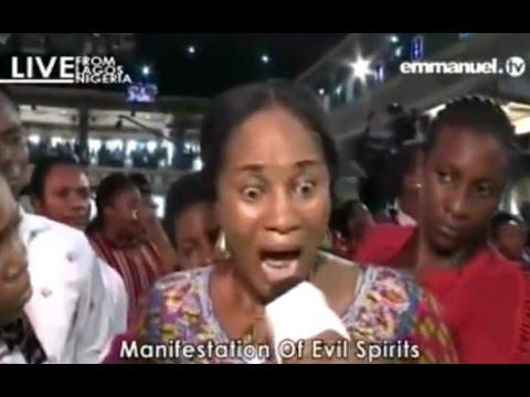 Download SCOAN 06/11/16: Mass Prayer and Deliverance (Evil Spirits, Satan & Demons Work Revealed)