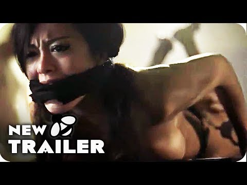 WHO'S WATCHING OLIVER Trailer (2017) Horror Movie