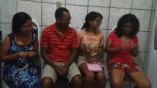 Baixar Tag pai e filhas Paulo Henrique, Emilly Silva , Paolla Silva e Natália.