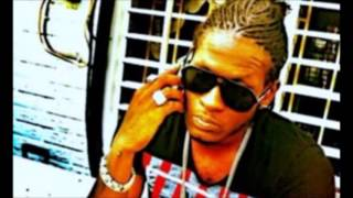 Aidonia - Goody Goody - Explicit - Official Audio - January 2014