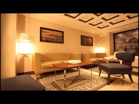 Hotel La Villa Resepsiyon