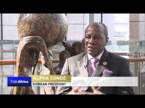 TALK AFRICA: G20'S AFRICA PARTNERSHIP PART 1