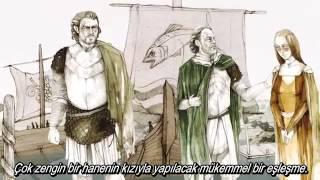 Westeros Hikayeleri- Tully Hanesi (Türkçe Altyazılı)