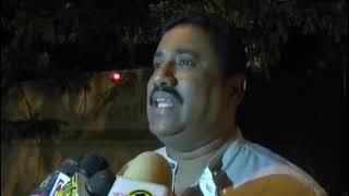 News 1st: Prime Time Sinhala News - 7 PM   (16-10-2018) Thumbnail