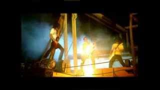 [ MV - VTV ] Mái Ấm - Thủy Triều Đỏ Band