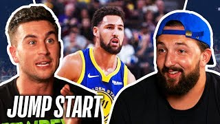 How to Play Like Klay Thompson