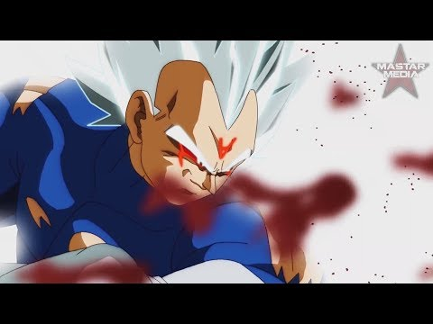 Dragon Ball Super 2018「AMV」 - Let You Down