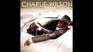 charlie wilson- there goes my baby