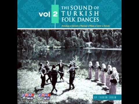 THE SOUND OF TURKISH FOLK DANCES Vol.2 Artvin