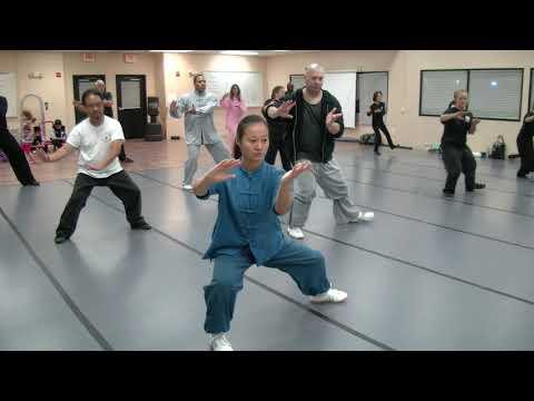 Shaolin Tai Chi Seminar - Grand Master Shi De Cheng (Ellenton, FL)