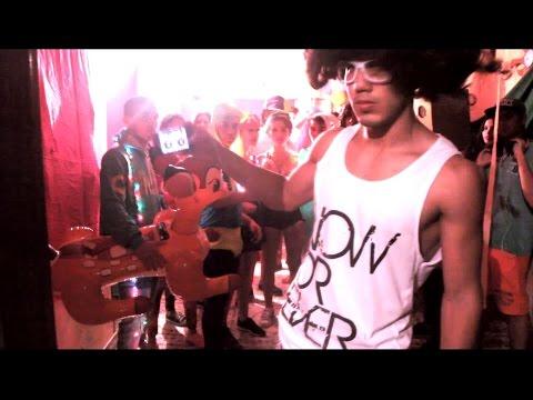 Sorry For Party Rocking - Promo 17 / Remake: Matyas Alcaraz