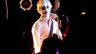 Green Day - Hybrid Moments (Misfits) @ The Studio at Webster Hall N...