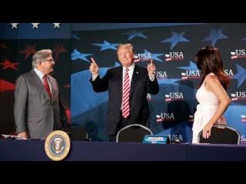 Will Democrats regret attacking Trump on tax reform?