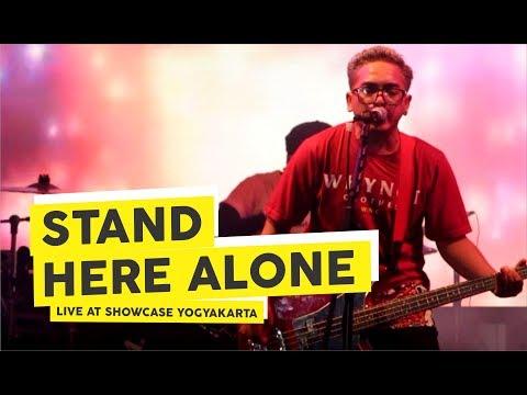 [HD] Stand Here Alone - Hilang Harapan (Live at Showcase Februari 2018, Yogyakarta)
