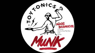 Munk - Happiness Juice (Extended Version)