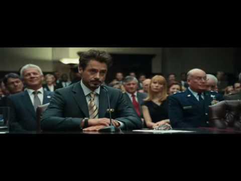 Trailer do filme Homem de Ferro 2