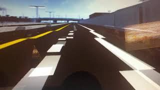 Interstate  5  North kissiamee  Expressway