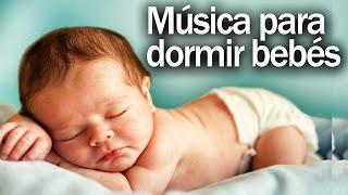 Hermosa música para dormir y relajar Bebés - Canciones de Cuna - Calma el llanto