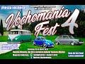 Vochomania Fest 4, El Mejor Evento Vochero Del 2020